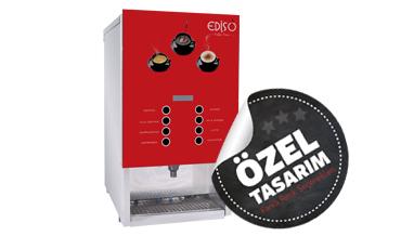 Antalya Kahve Makinesi
