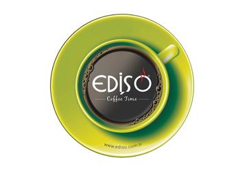 Ediso Kahve Bardağı
