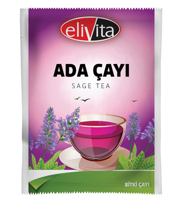 Elivita Ada Poşet Çayı