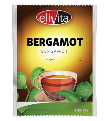 Elivita Bergamot Poşet Çayı