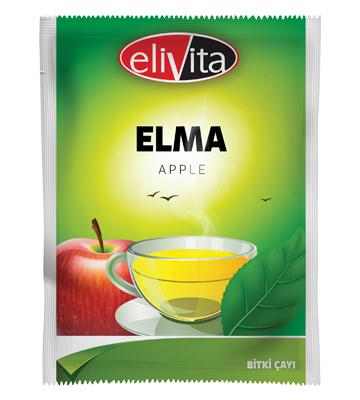 Elivita Elma Poşet Çayı